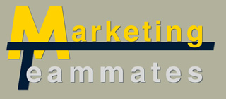 logo marketing teammates
